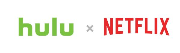 huluとネットフリックス導入してます!